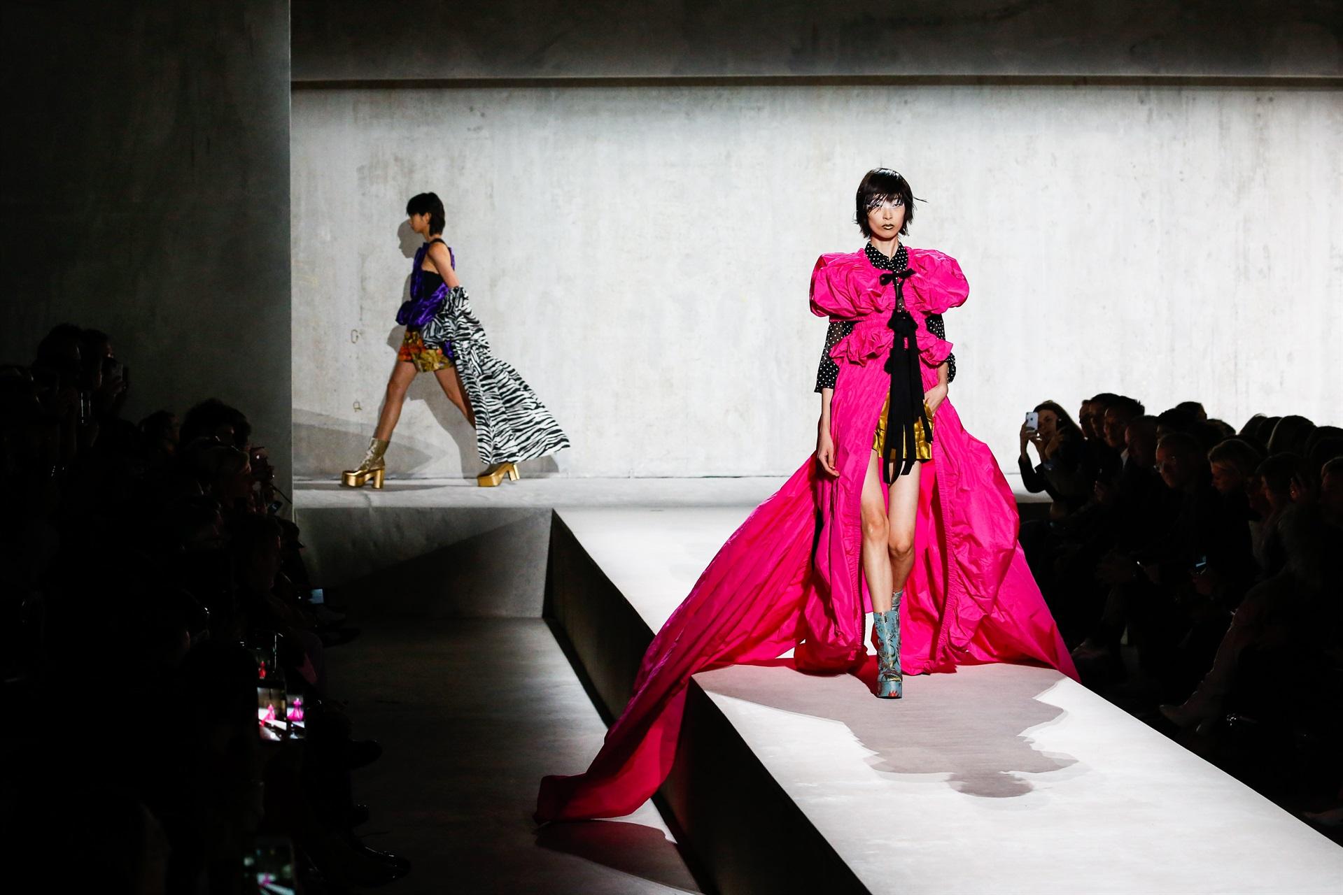 dries - La magia della Paris Fashion Week - seconda parte
