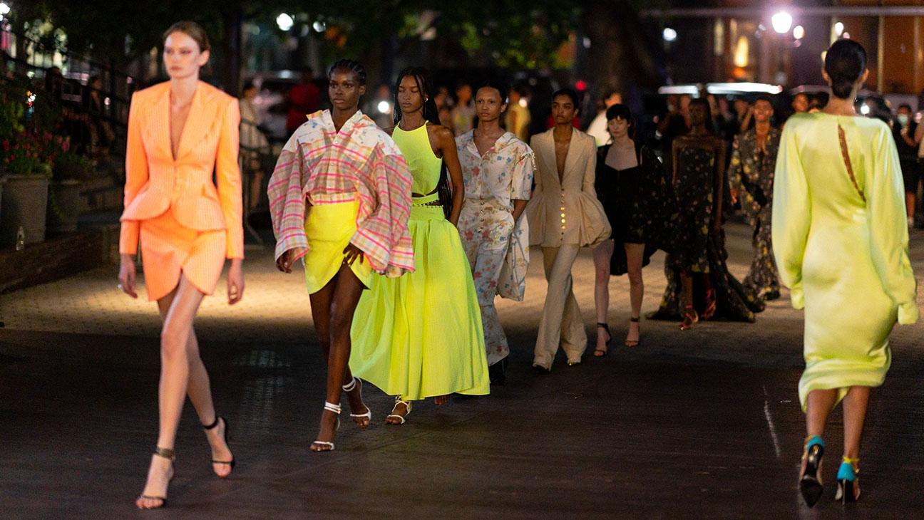 prabal gurung - La rinascita della moda americana