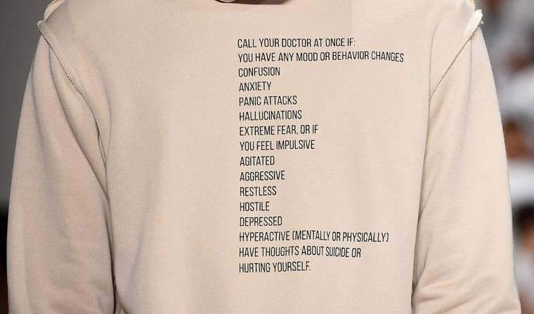 shirt - Il risveglio di una moda self-conscious