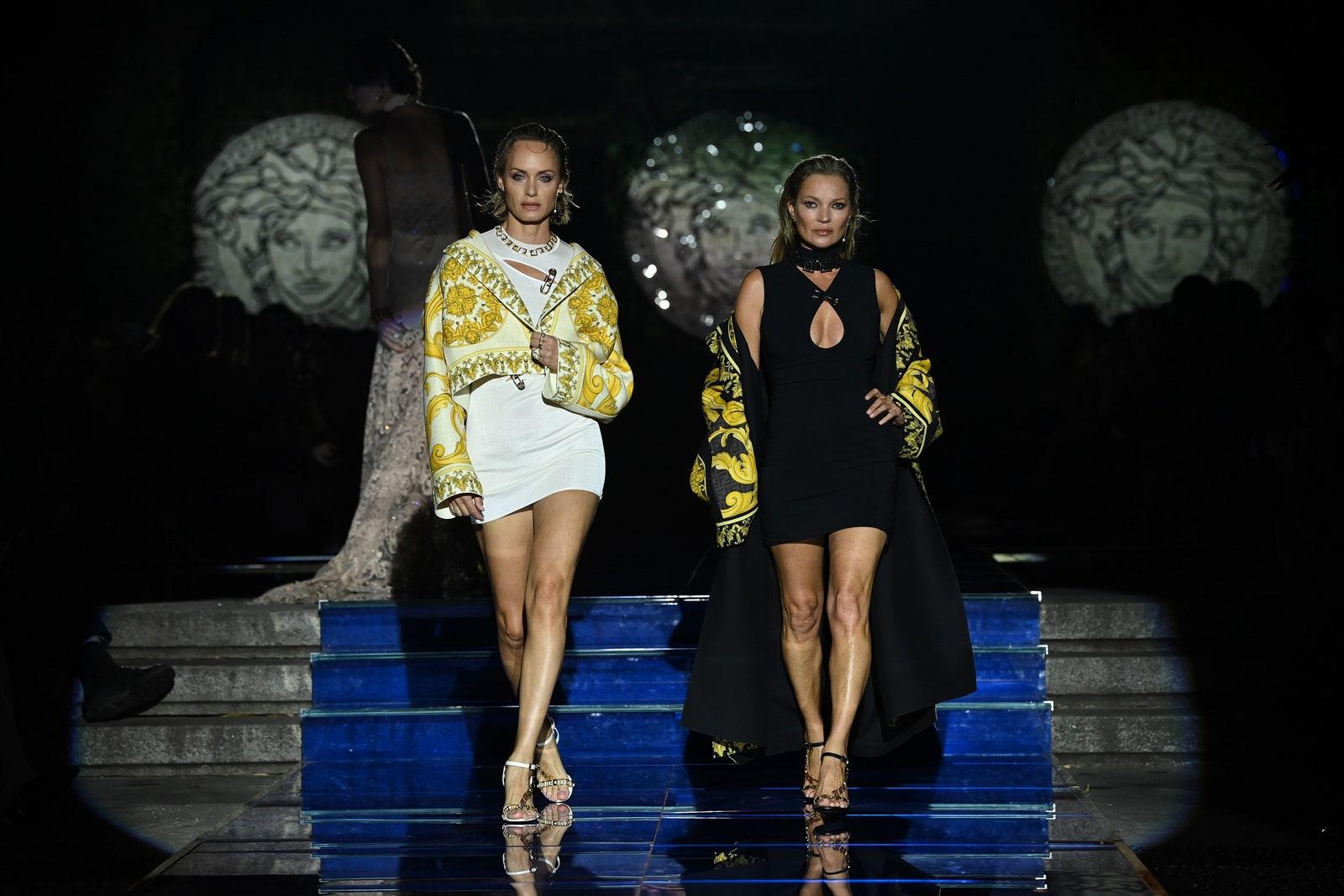 fendace - Gli highlights della Milano Fashion Week P/E 22
