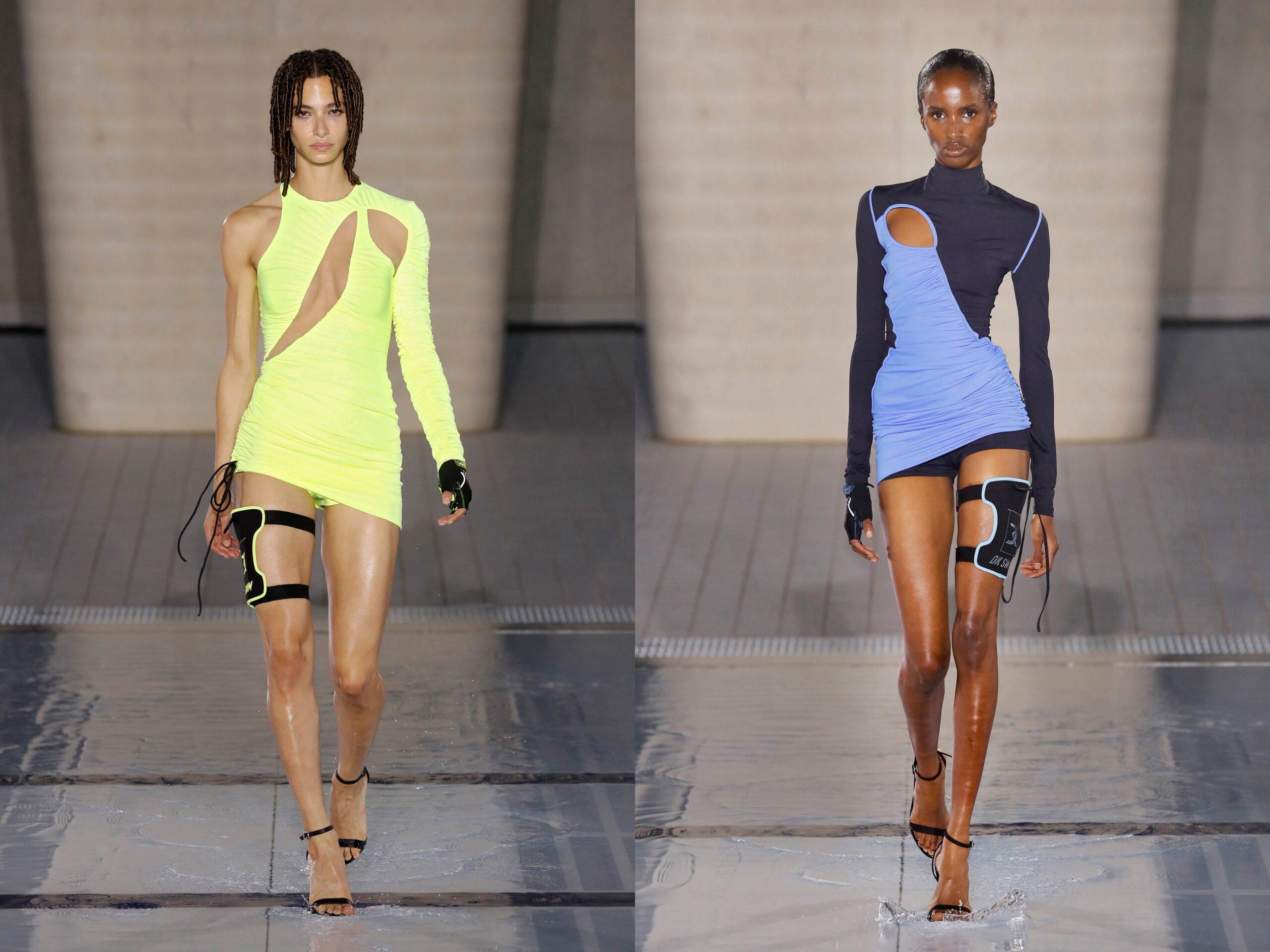 koma scaled - La Primavera/Estate 22 raccontata dalle sfilate della London Fashion Week