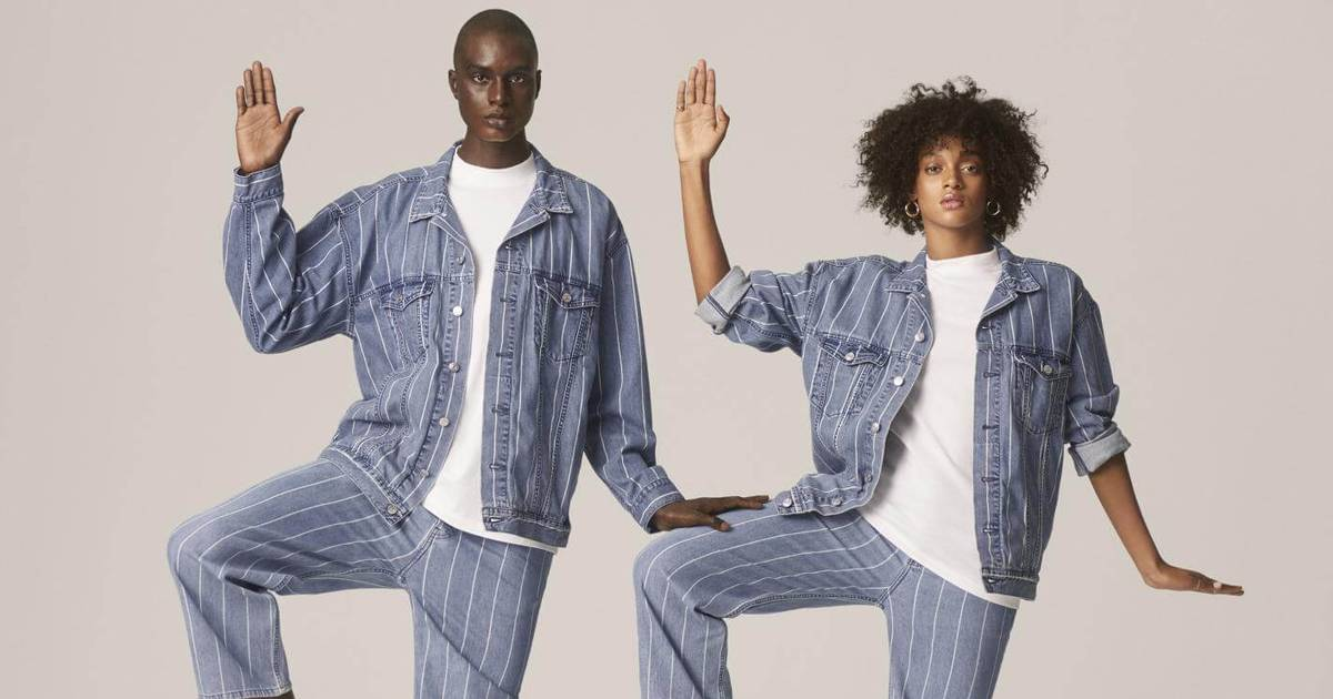 hm denim united - La moda del futuro è gender-fluid