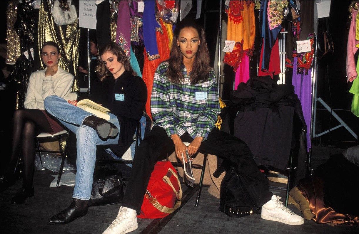 tyra - Nostalgia anni '90