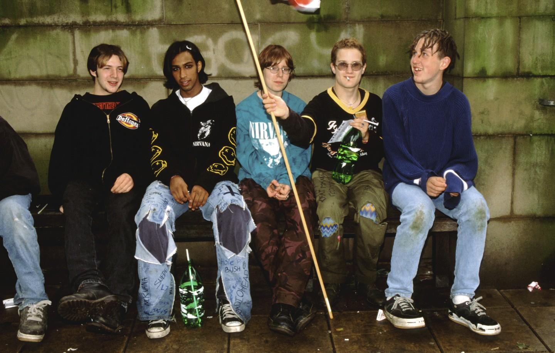 90s - Nostalgia anni '90