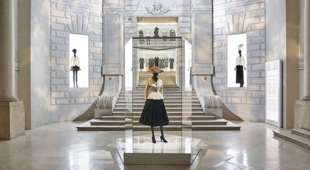 dior - Arte e moda: un legame indissolubile