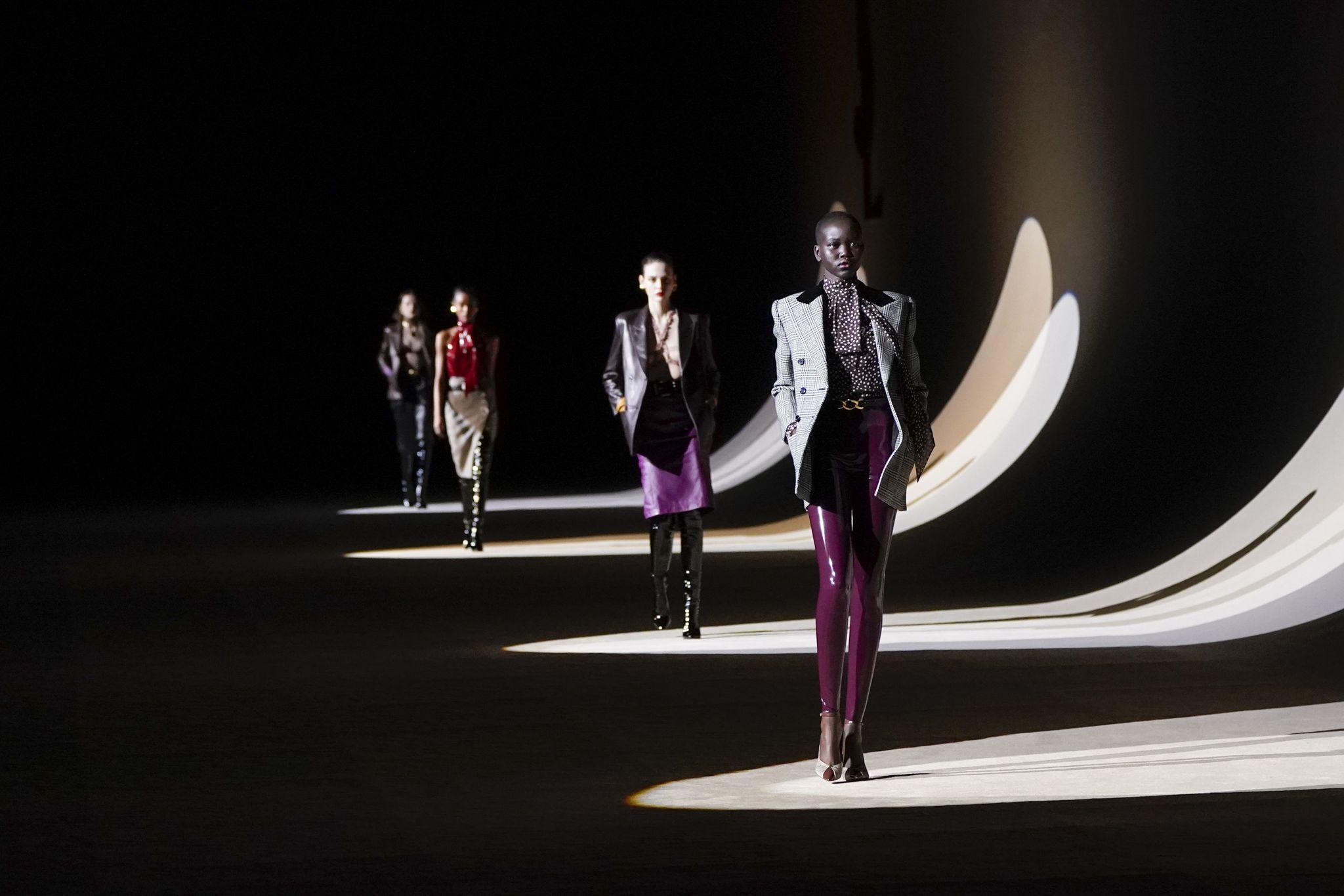 PFW 9 - Il meglio dalla Paris Fashion Week
