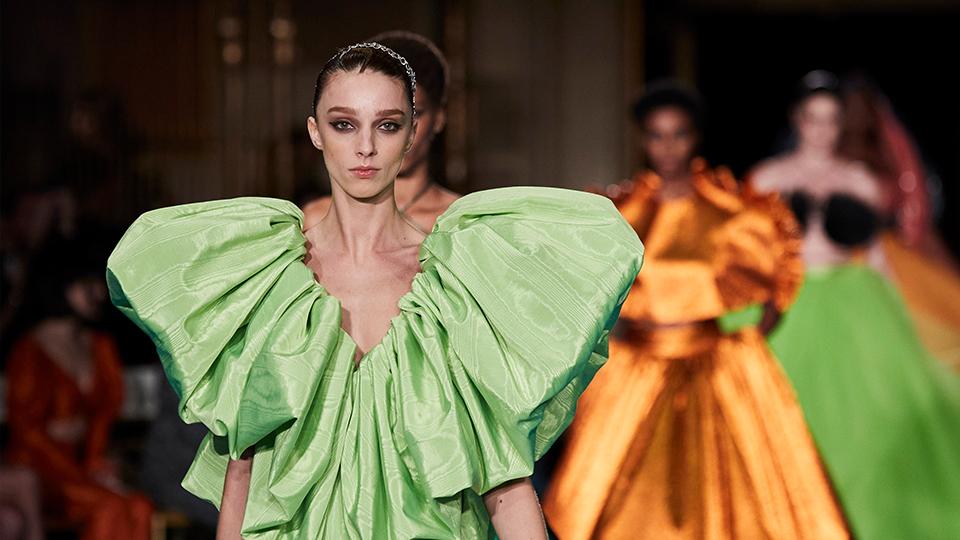 NYFW copertina - La rinascita della moda americana