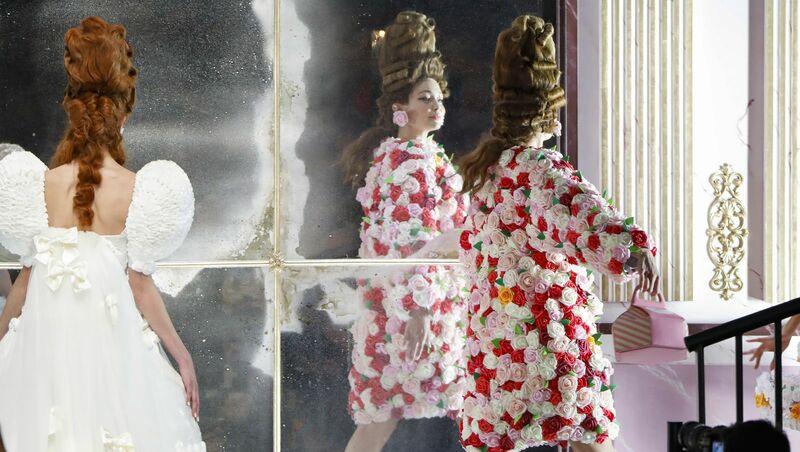 sfilate milano 1 - Milano Fashion Week - prima parte