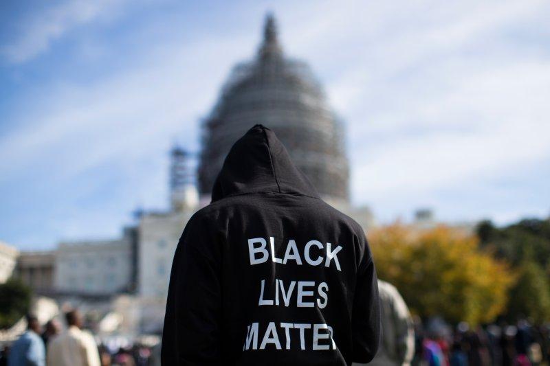 black lives matter activist - L'industria fashion contro il razzismo