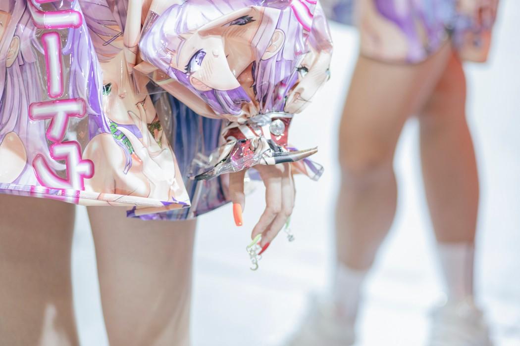 gcds2 - Le sfilate della Milano Fashion Week - 2^ parte