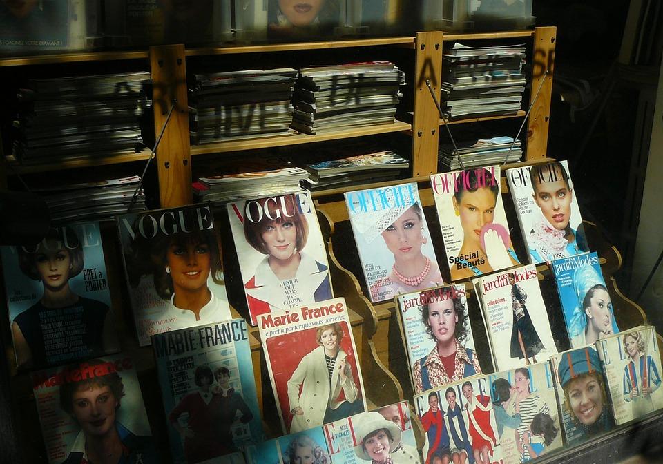 journals - Numero zero: The September Issue