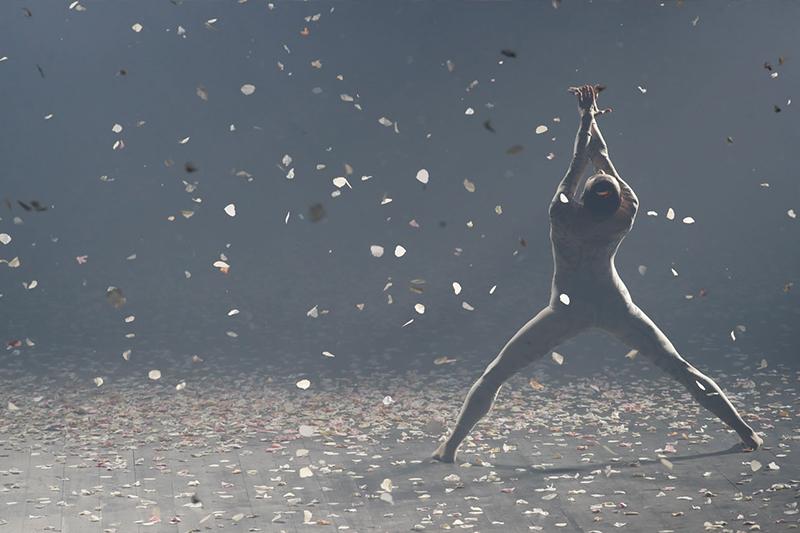 Christian Dior - PFW: E se la cornice costasse più del quadro?