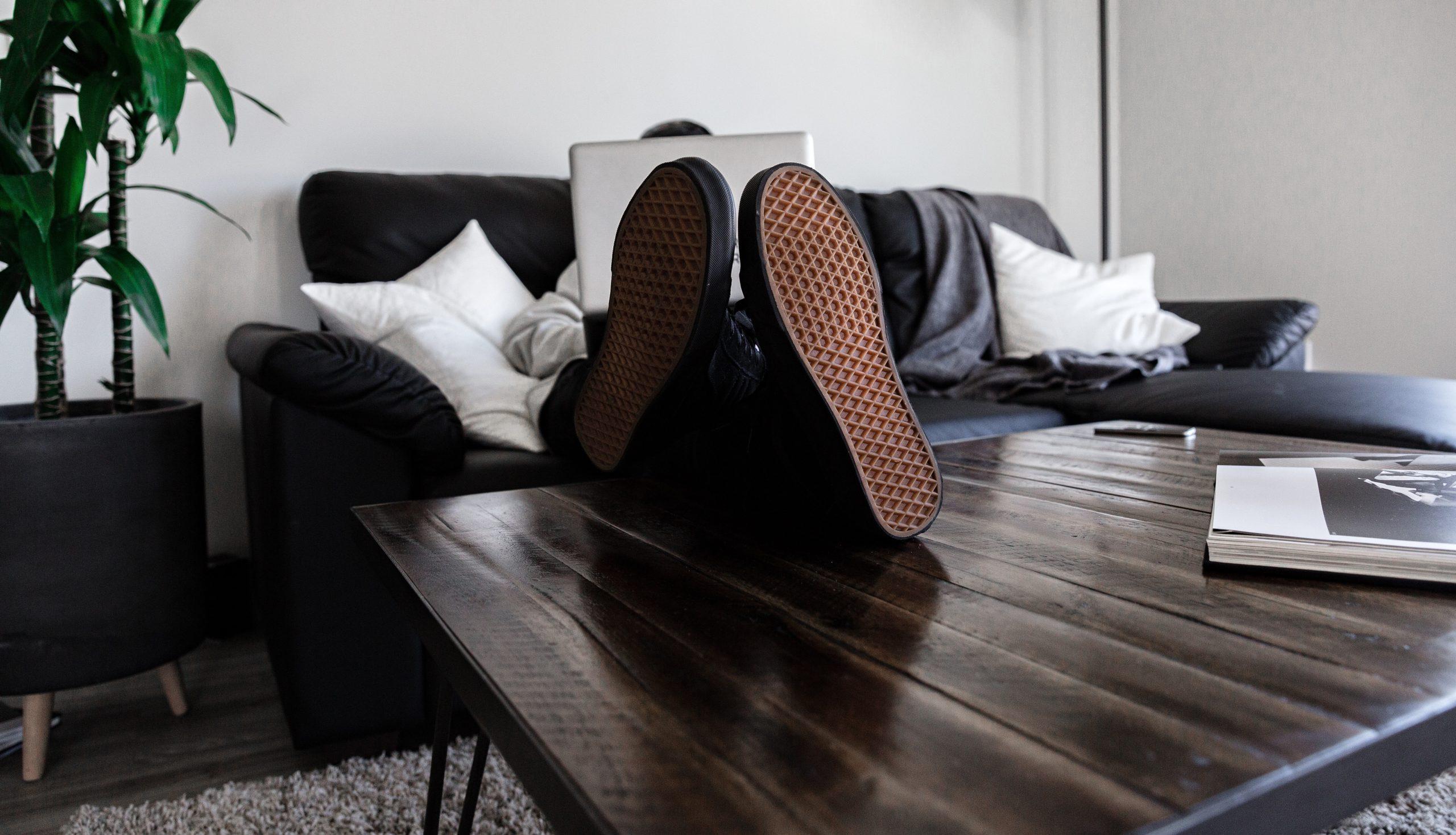 dillon shook 3iPKIXVXv U unsplash scaled - Leisurewear is the new black