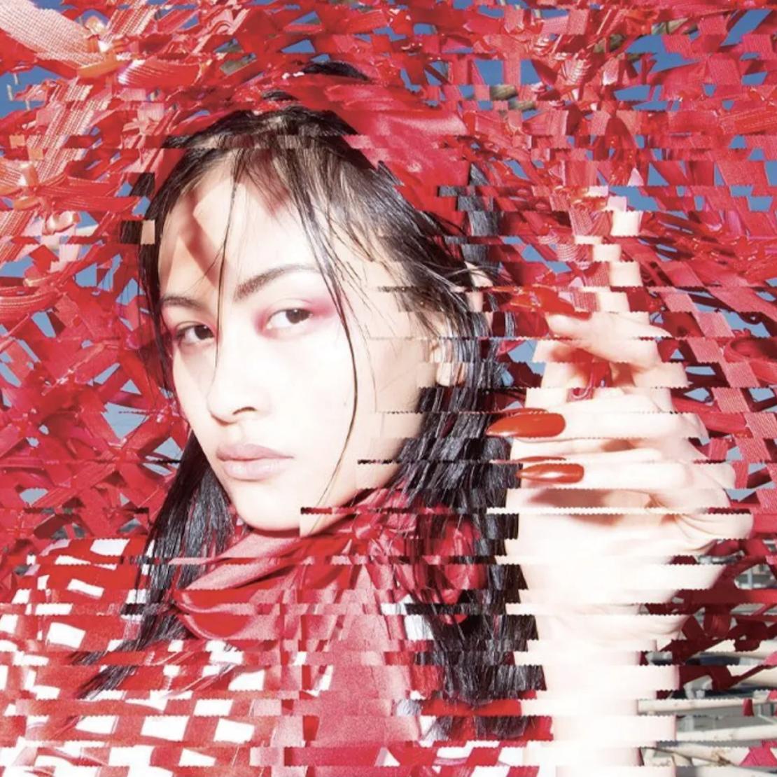 copertina digital haute couture