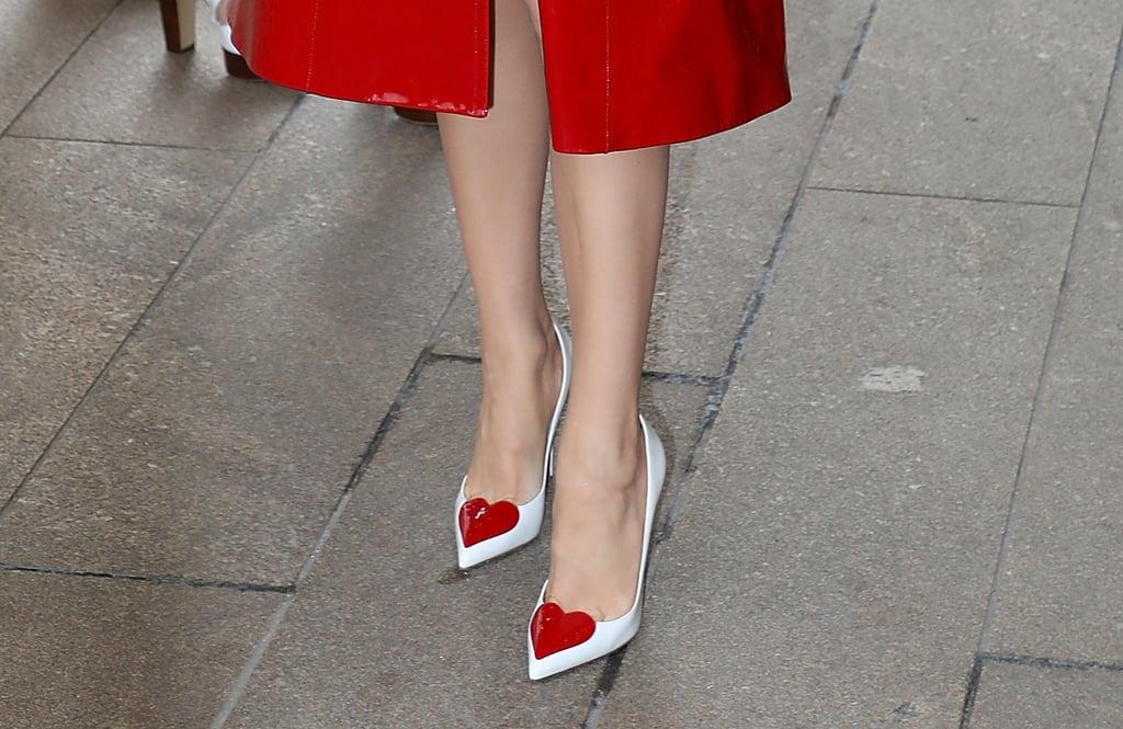 heart heels - Come sopravvivere alla festa più commerciale dell'anno