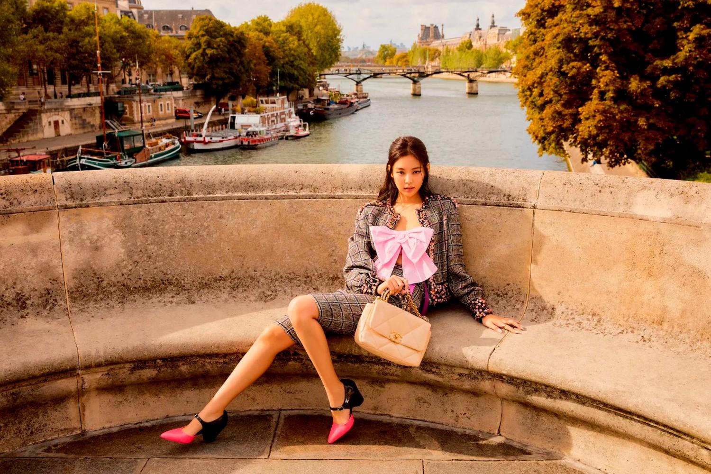 chanel cruise - K-pop e moda: nasce un nuovo amore