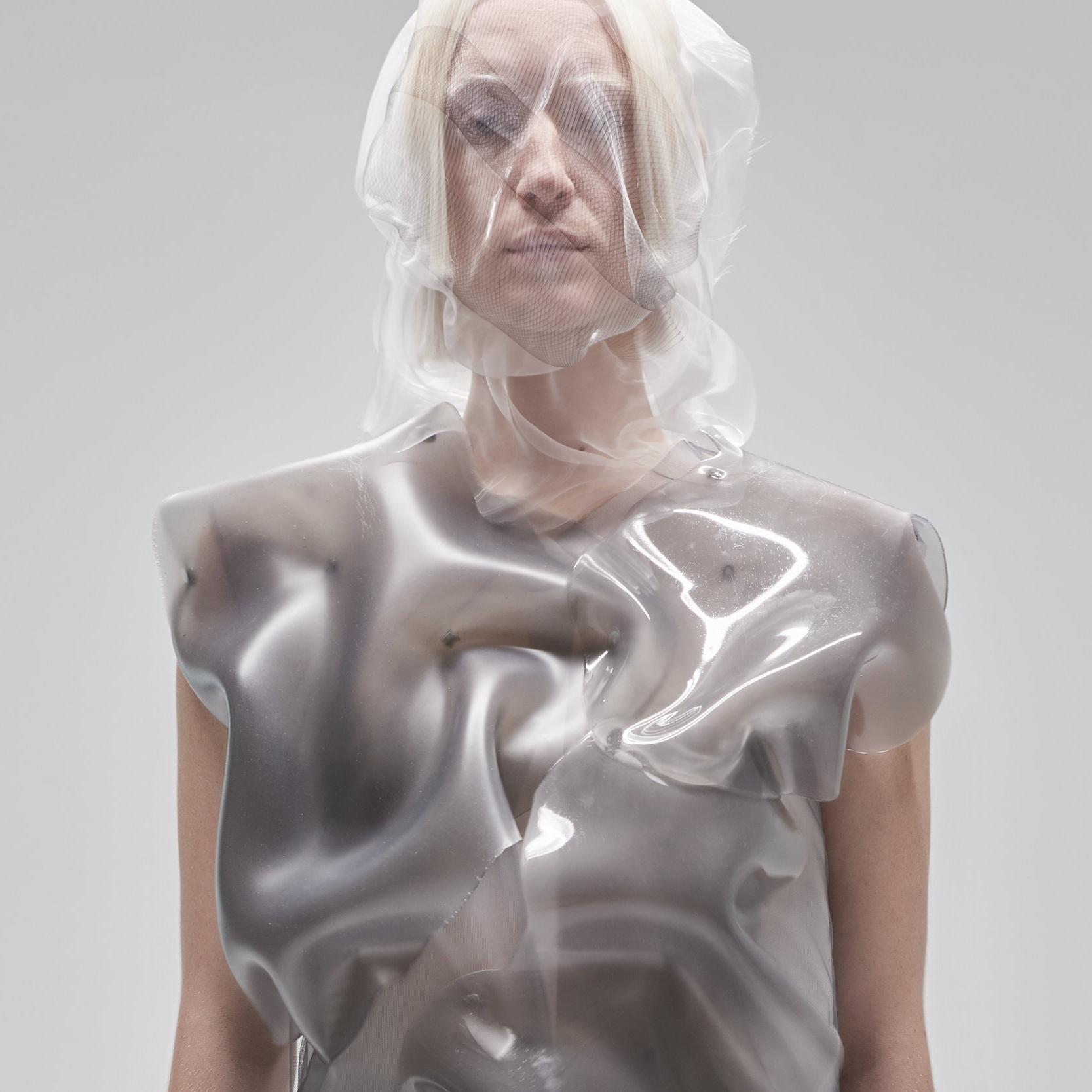 tecnologia indossabile copertina