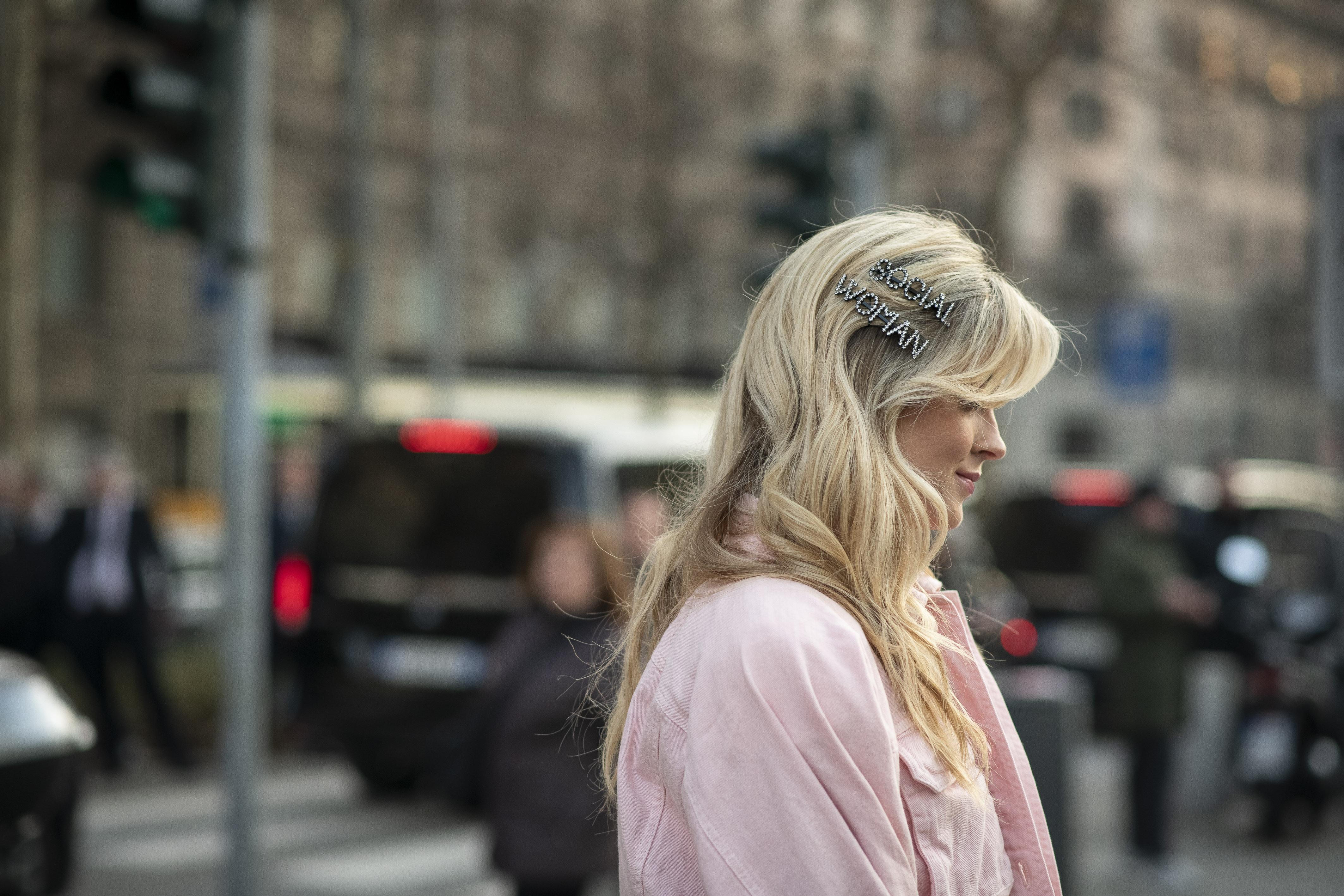 Alberta Ferretti ppl W F19 MI 056 - Street style e fashion week: un binomio perfetto