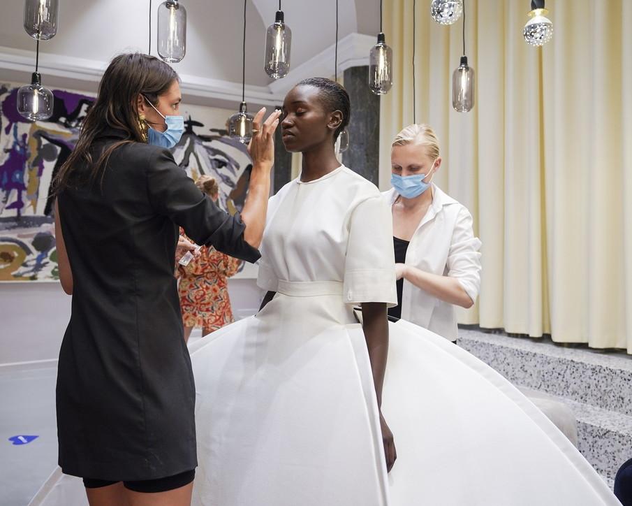 FW covid19 - Parigi chiude queste strane Fashion Week