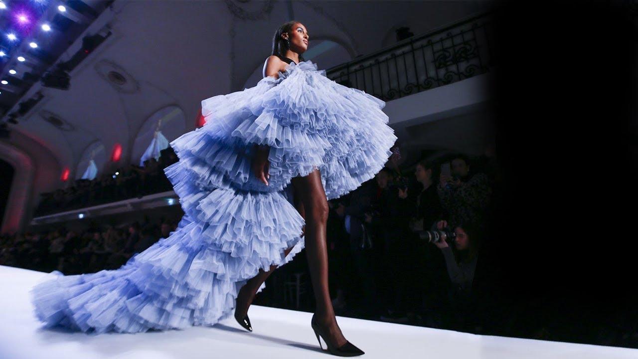 gaultier - Il mondo fatato dell'Haute Couture 2019
