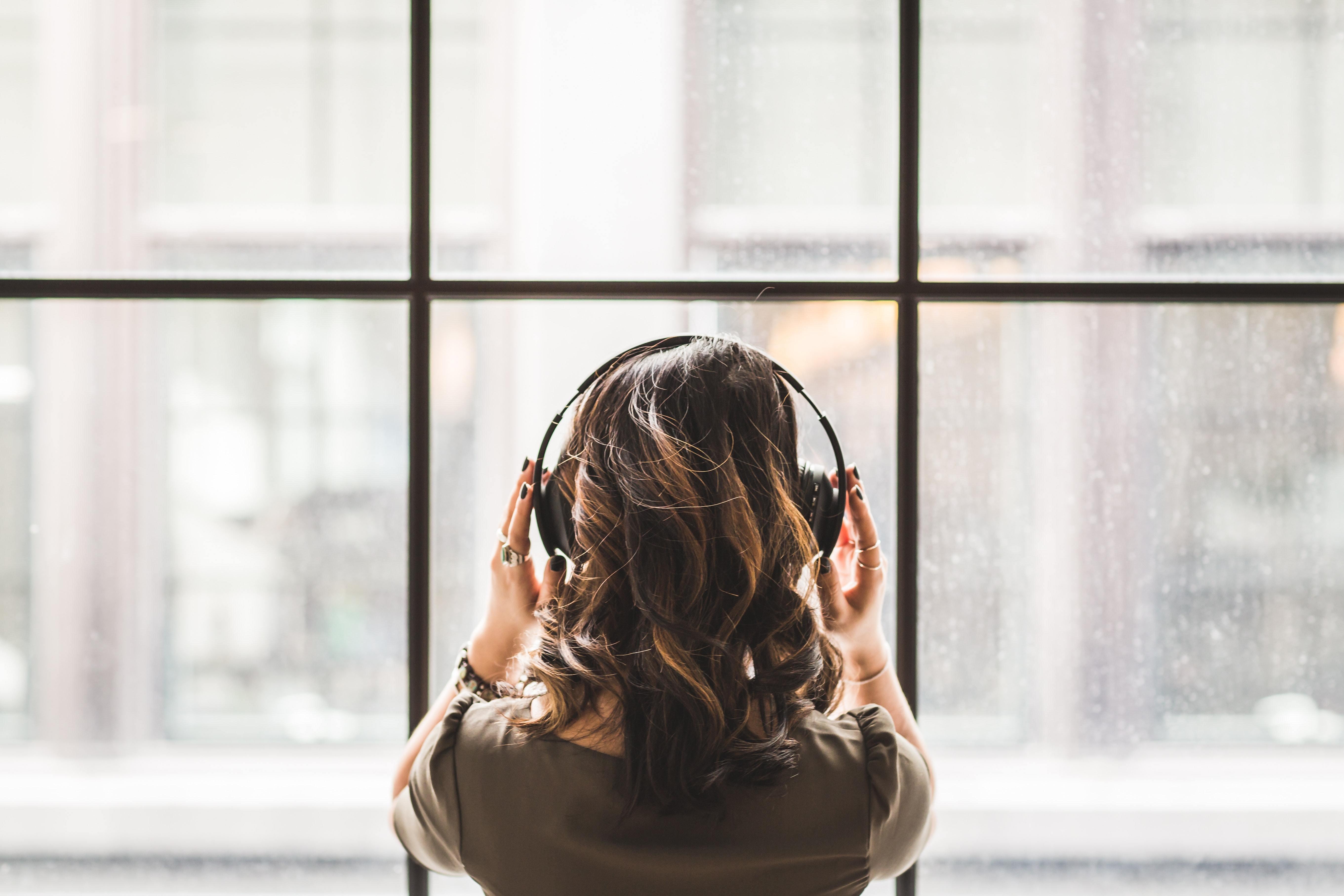 pod - La moda si ascolta
