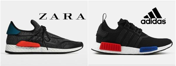 zara - Sneaker Culture