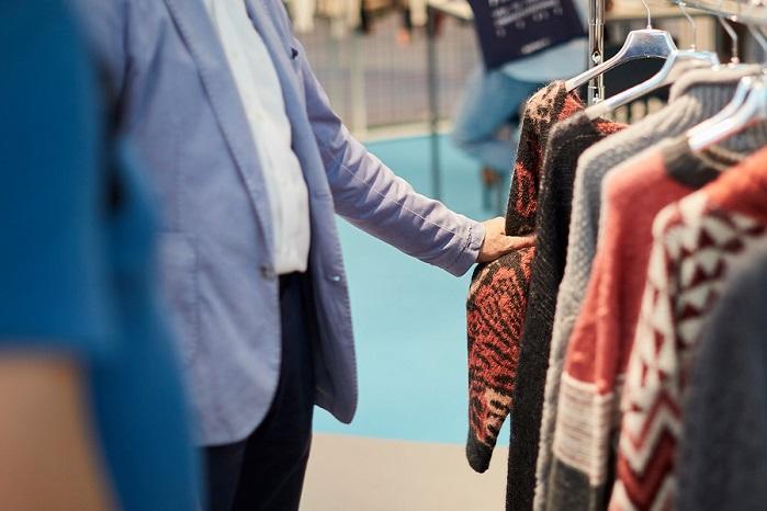 knit - Cosa aspettarsi da Pitti Filati 2019?
