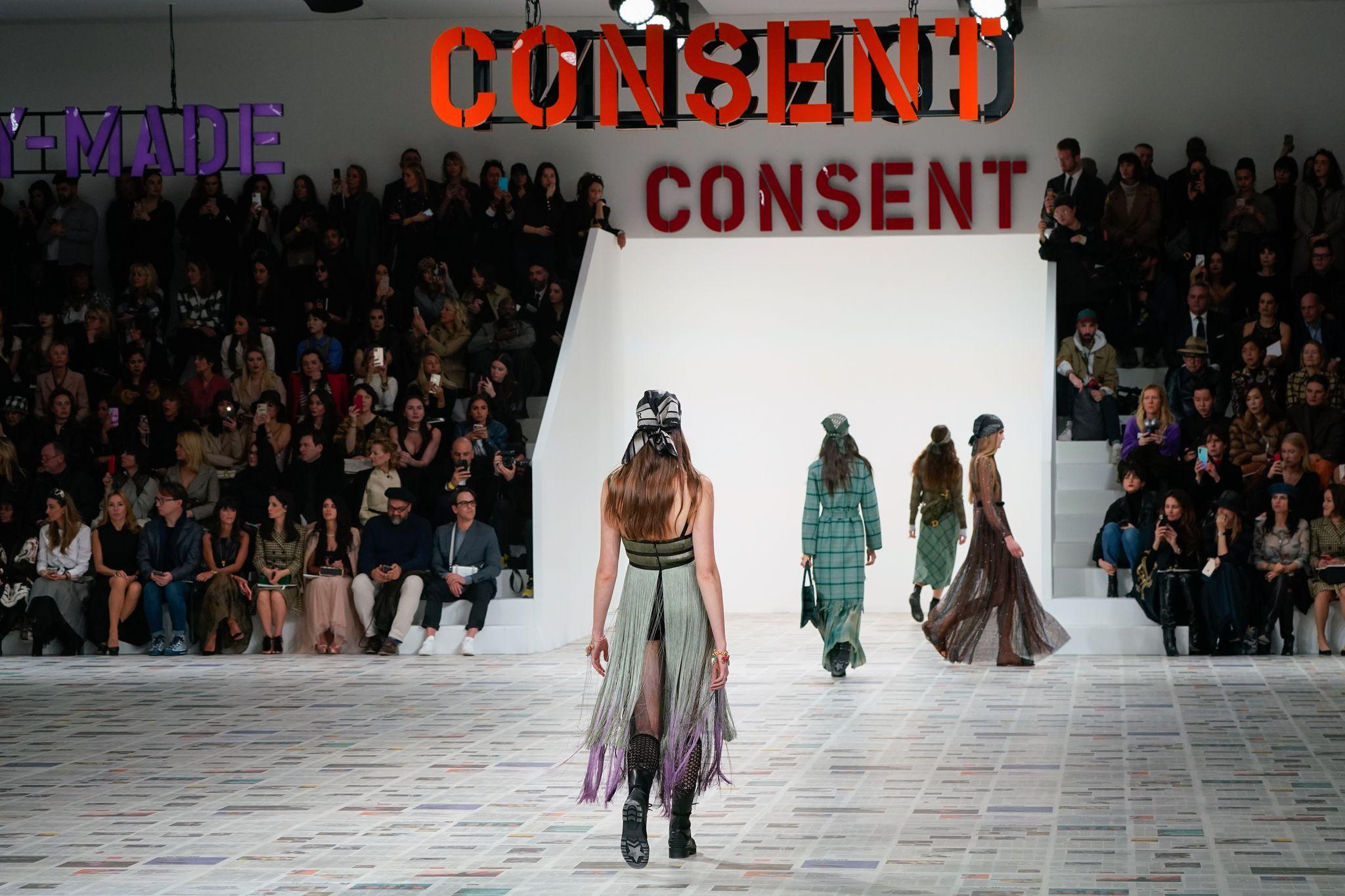 pfw 11 - Il meglio dalla Paris Fashion Week