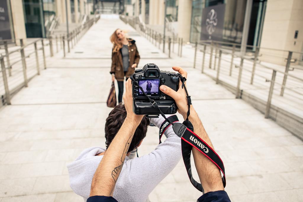 copertina fotografia coronavirus - Il fashion photographer da remoto