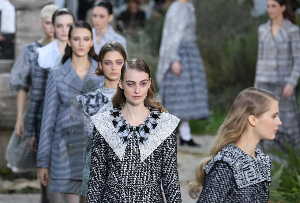 haute couture 1 - Le sfilate dell'Haute Couture parigina