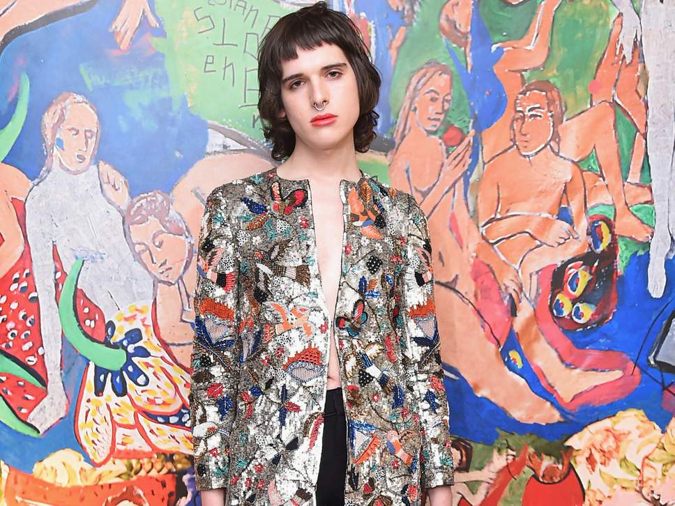 hari - La moda del futuro è gender-fluid