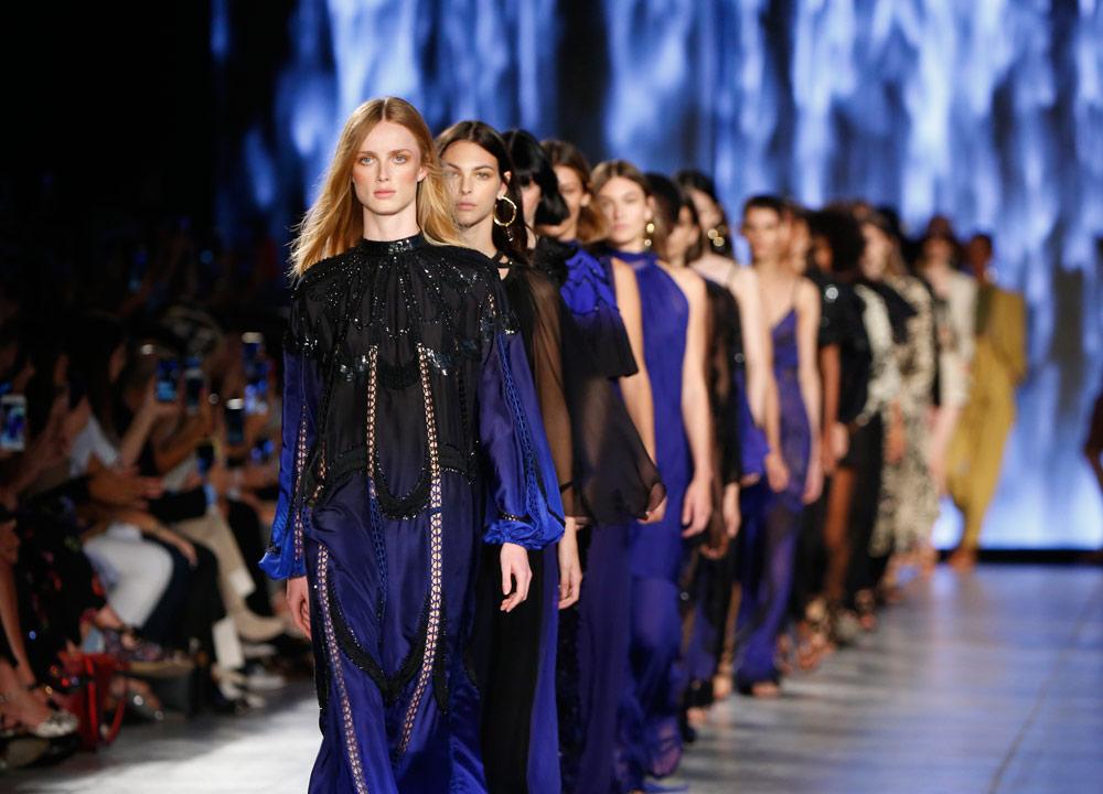 ferretti - Le sfilate della Milano Fashion Week - 2^ parte