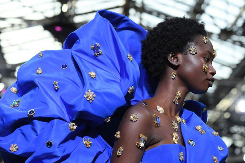 haute couture 6 - Le sfilate dell'Haute Couture parigina