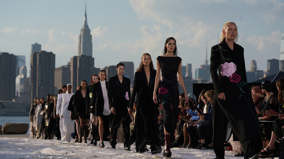 peter do new york - La rinascita della moda americana