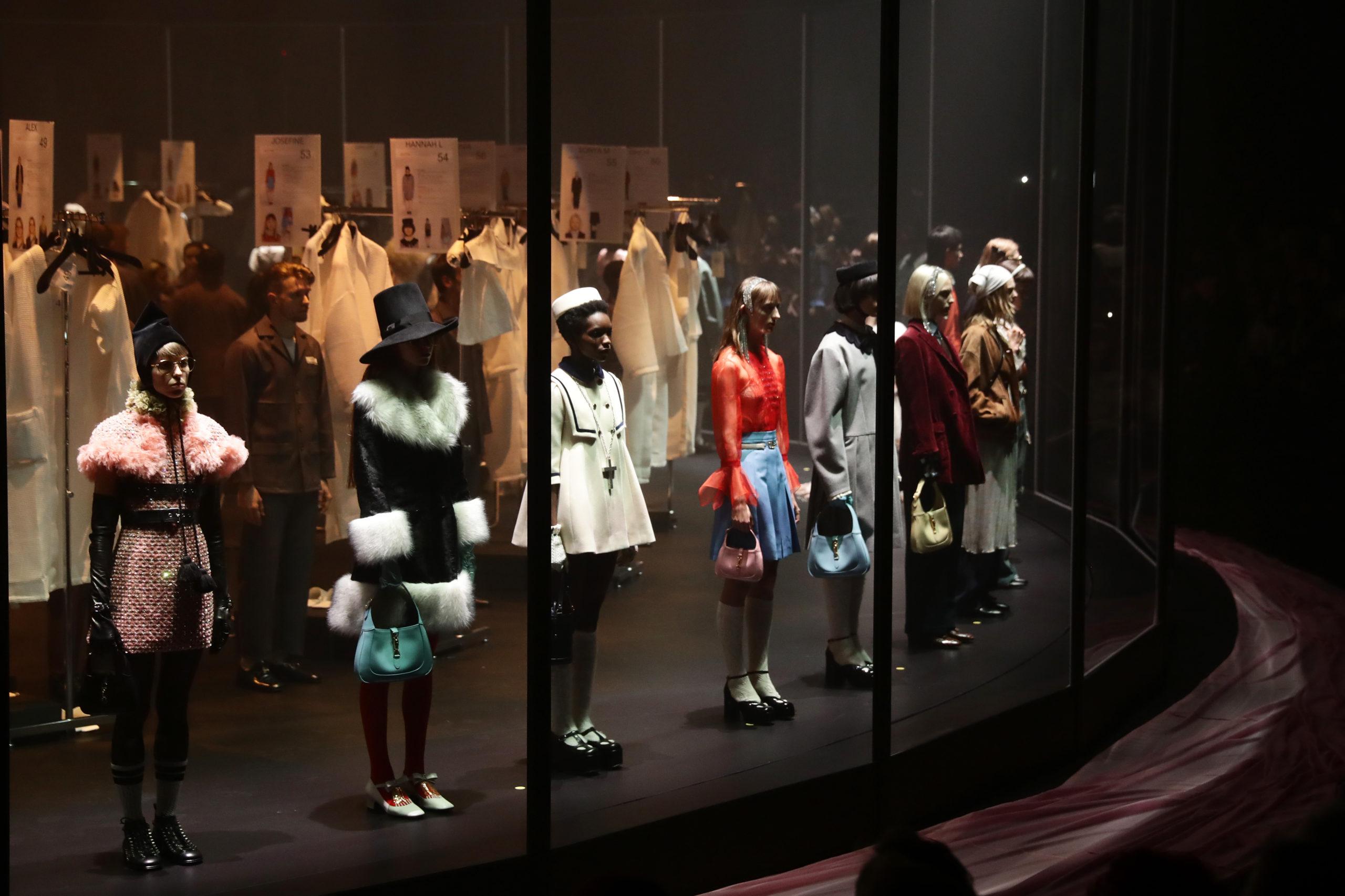 sfilate milano 5 - Milano Fashion Week - prima parte