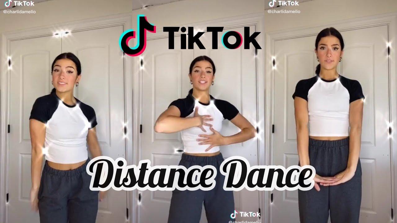 tik tok dance - I genuinfluencer conquistano i social
