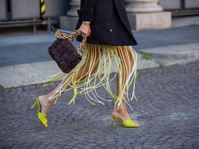 MFW 2020 - Una surreale Milano Fashion Week