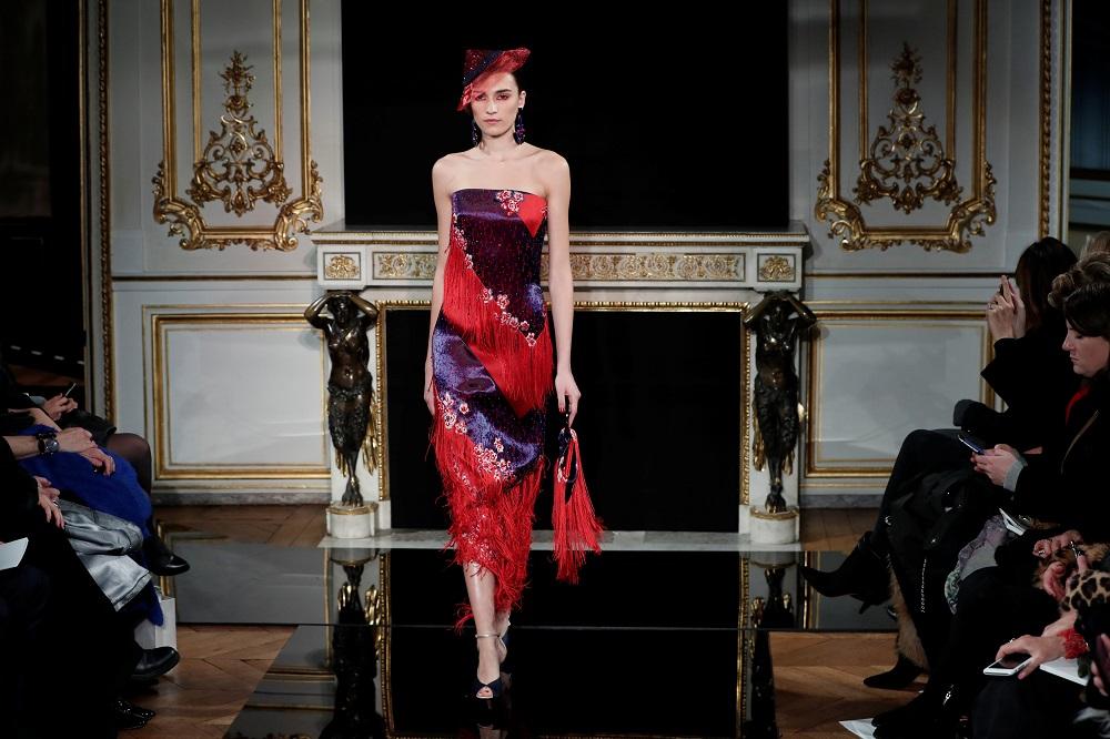 arm - Il mondo fatato dell'Haute Couture 2019