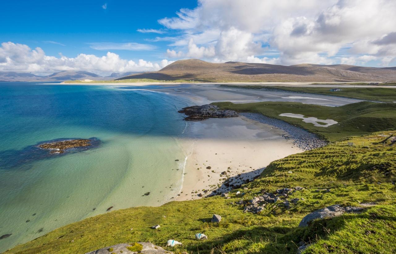 scotland.org  - Nuove mete per viaggi alternativi