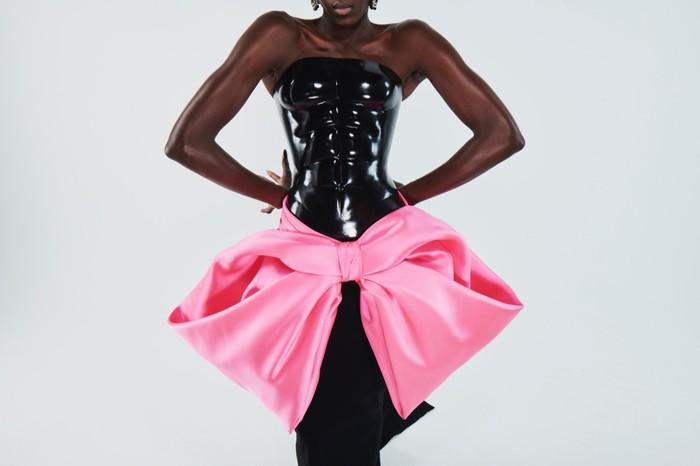 schiaparelli haute couture - Focus sulla Haute Couture P/E 21