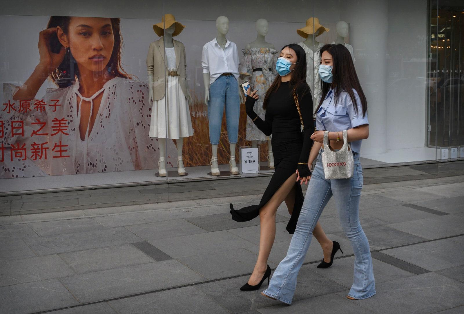 shopping durante Covid - Tempi e spazi del nuovo consumatore