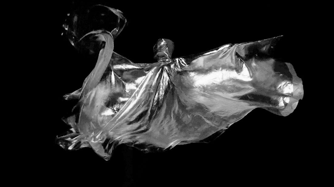 of grace and light - La digital Haute Couture è il futuro?