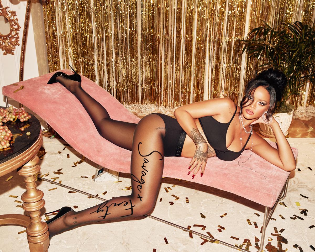 Savage x Fenty Rihanna - Le rivoluzioni degli Anni 10