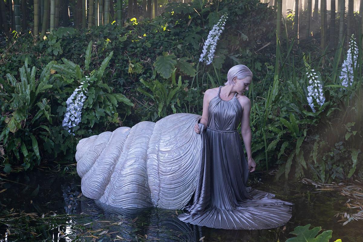 la mythe dior - La digital Haute Couture è il futuro?