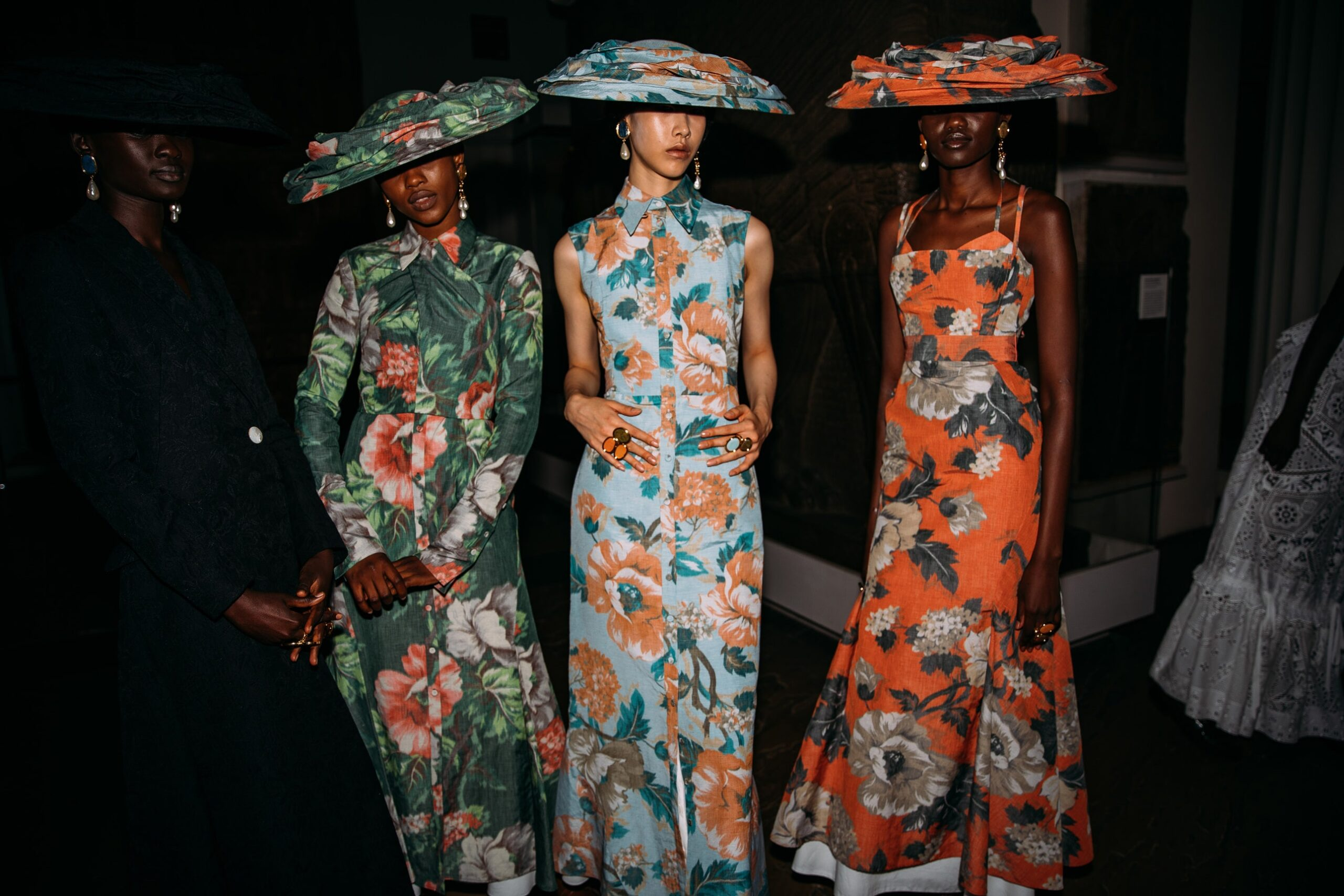 erdem scaled - La Primavera/Estate 22 raccontata dalle sfilate della London Fashion Week