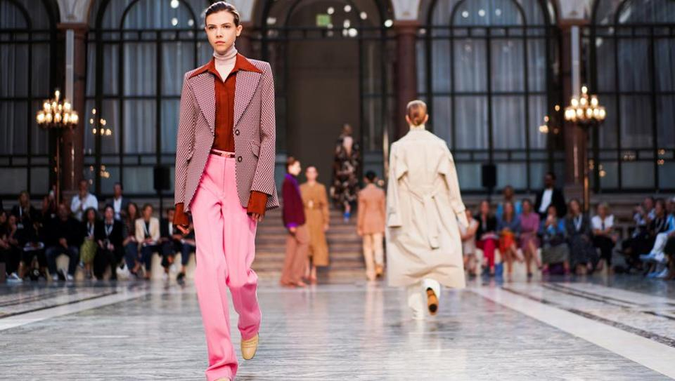 beck - London Fashion Week: un riassunto