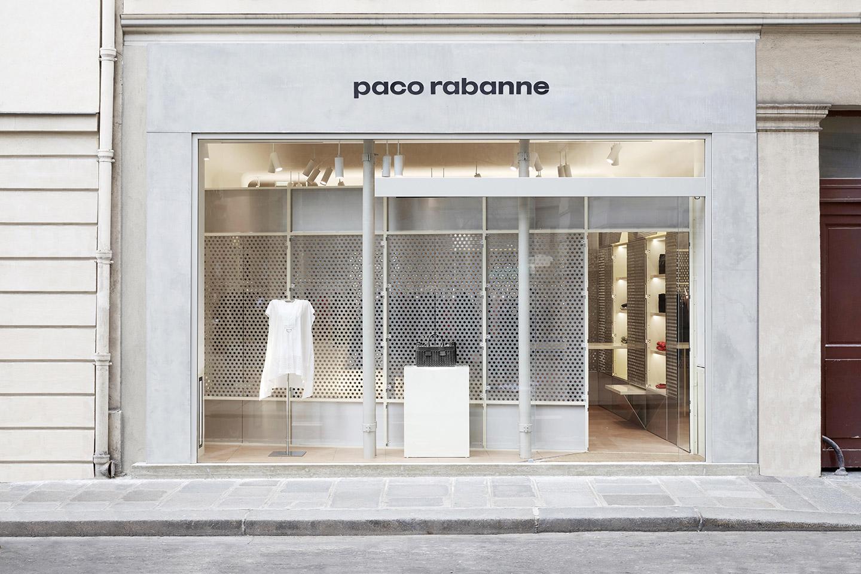 rabanne 4 - Paco Rabanne: il metallurgico della moda