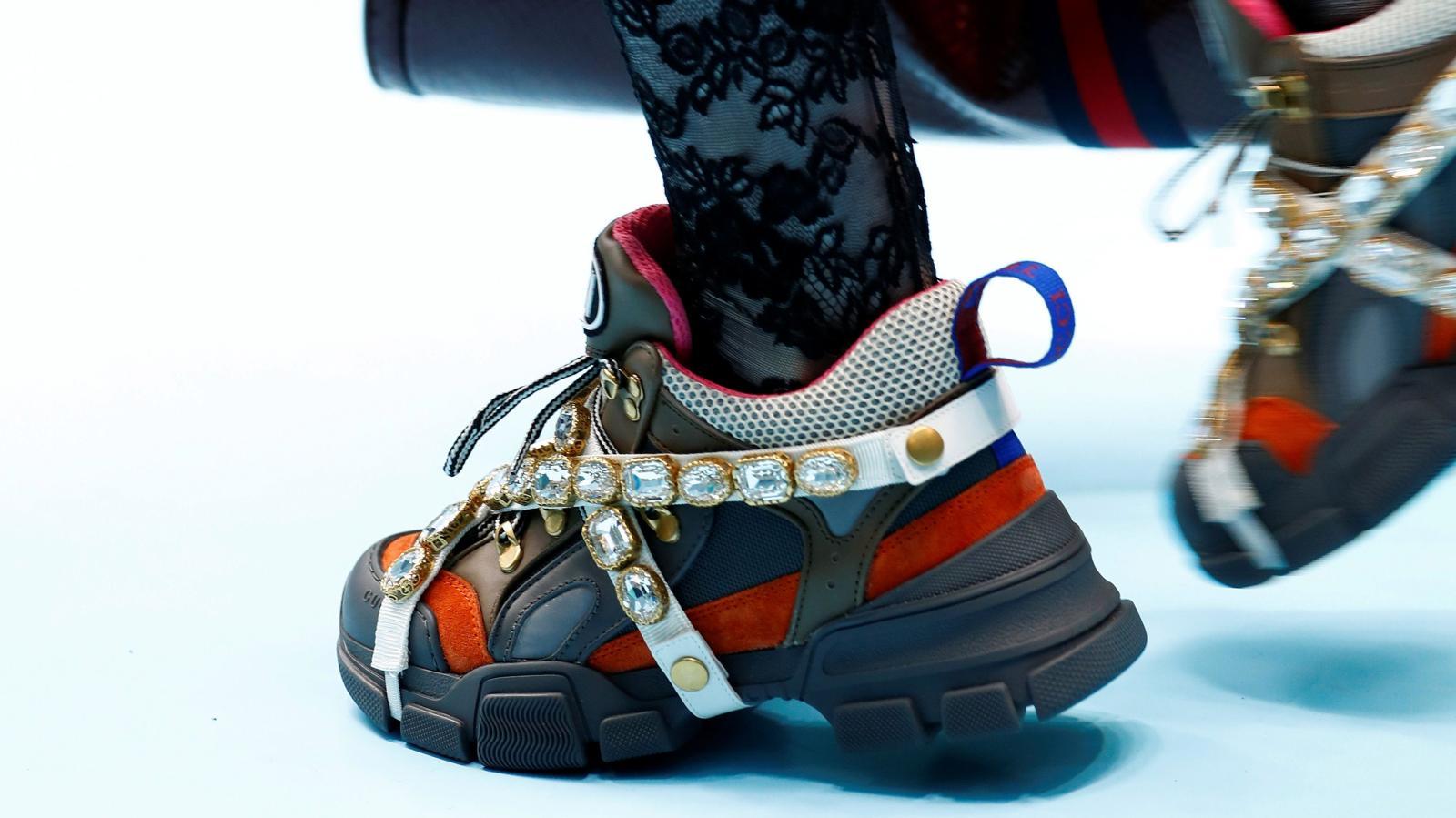 gucci - Sneaker Culture