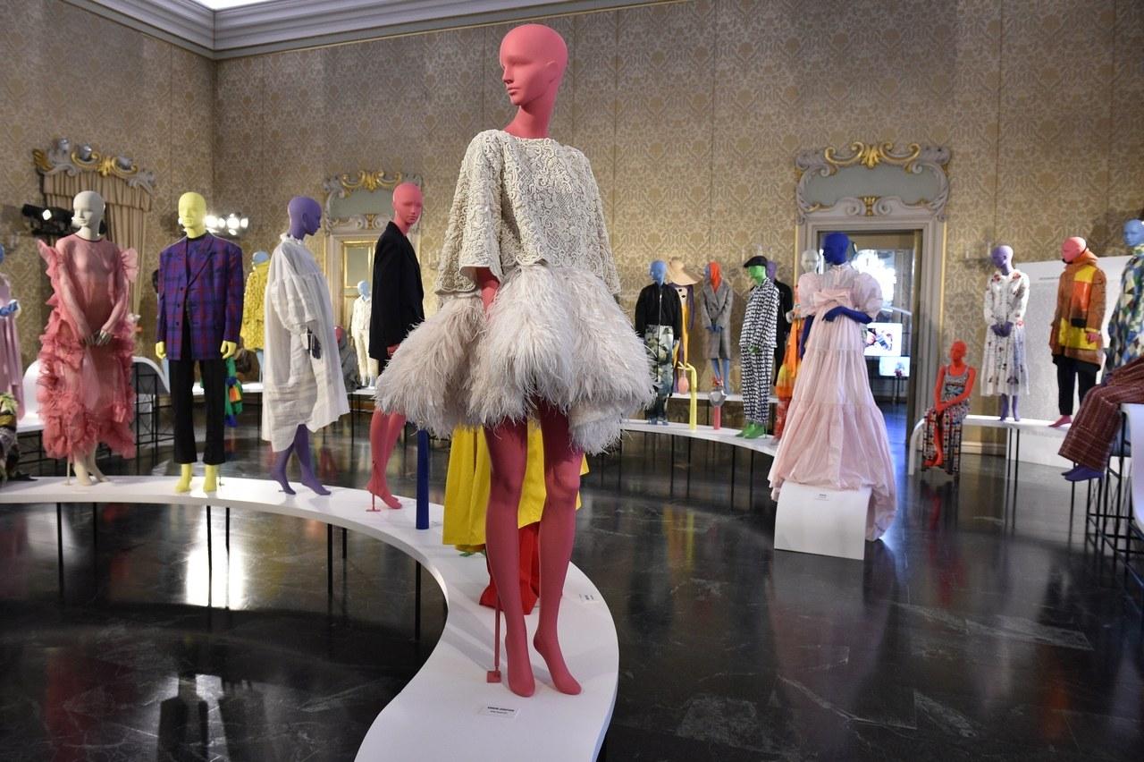 milan - Le sfilate della Milano Fashion Week - 2^ parte