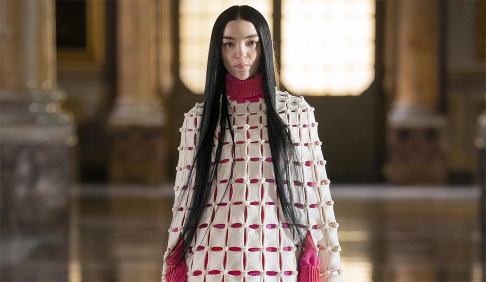 valentino PE 21 - Focus sulla Haute Couture P/E 21